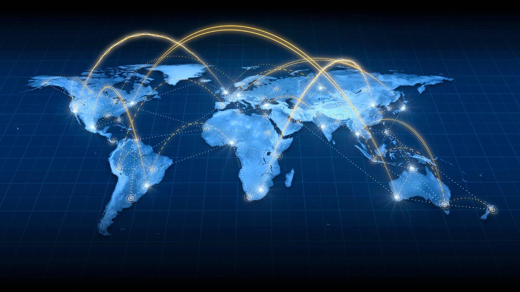 Shop Global
